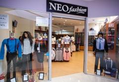 """Magazinul """"NEOfashion"""" din Ploiesti Shopping City angajeaza consultant de vanzari"""