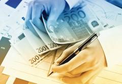 TOPUL salariilor: doar în Bucureşti şi în patru judeţe se câştigă mai mult decât media naţională