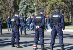 Vezi ce posturi sunt scoase pentru concurs la Inspectoratul de Jandarmi Județean Prahova