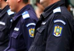 Jandarmeria Ploieşti angajează din sursă externă