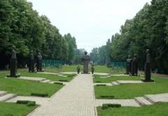 Parcul Bucov scoate la concurs un post de medic veterinar