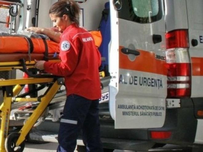 Ministerul Sănătăţii vrea să scoată 700 de POSTURI NOI pentru serviciile de ambulanţă şi medici rezidenţi