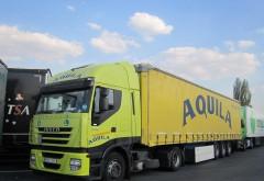 Aquila angajeaza ambalatori si soferi! Vezi aici cerintele ..