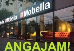 Mobella Ploiesti angajeaza tamplar montator si designer. Salariu atractiv!