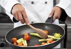 Ești bucătar? Angajează-te la SC AQUILA PART PROD COM SRL