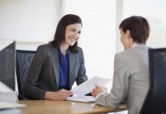 Care sunt cele mai noi pretenţii ale firmelor care angajează