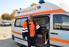 Ambulanţa Prahova face angajări