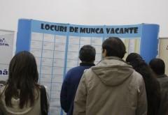 Aproape 1.200 de locuri de muncă vacante, în Prahova