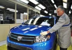 Renault Romania creste productia de componente de la Mioveni si continua sa faca angajari