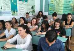 Joburi pentru elevii unui colegiu din Ploieşti care vor să lucreze pe timpul vacanţei de vară