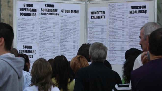 Cauţi un loc de muncă? Iată LISTA COMPLETĂ a locurilor de muncă vacante din Prahova