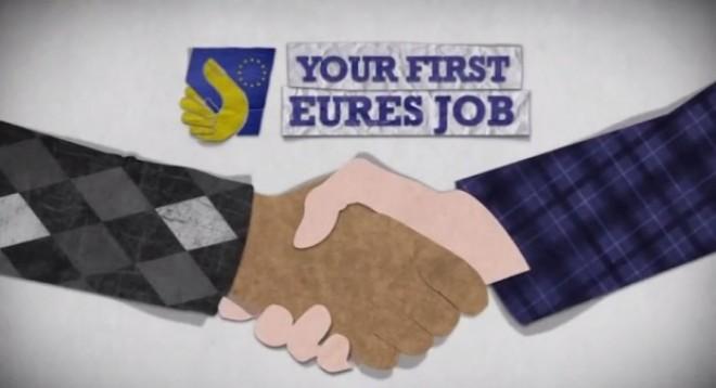 Sute de locuri de muncă, disponibile în străinătate