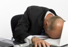 Un loc de muncă nesatisfăcător, mai nociv pentru sănătate decât șomajul (studiu)