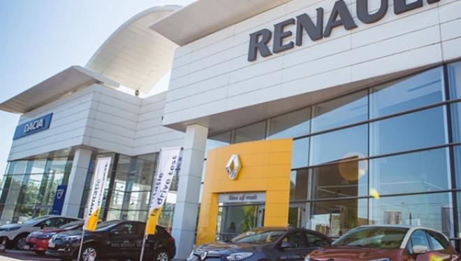 Renault Romania face angajări