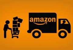 Gigantul Amazon recruteaza cel puţin 1.300 de angajaţi pentru noul său sediu