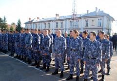 700 de locuri pentru tinerii care vor să devină jandarmi. Jandarmeria Prahova face recrutari