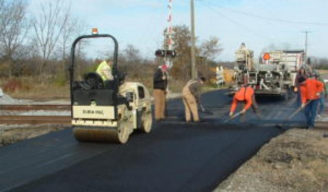 ANGAJARI in Ploiesti: Se cauta muncitori la firma de constructii drumuri