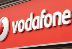 Vodafone face angajări. Caută oameni care au cel puţin studii medii