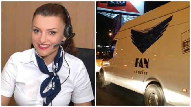 Locuri de muncă la Fan Courier, în multe orașe din țară. Ce salarii se oferă
