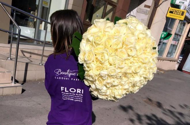 Boutique cu Flori angajeaza! Vezi cerintele