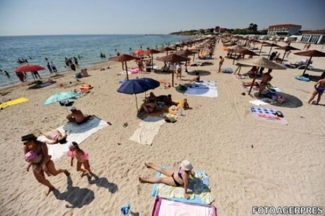 De ce se plătește atât de prost pe litoral. Cât poți câștiga în 2018 dacă muncești la Marea Neagră