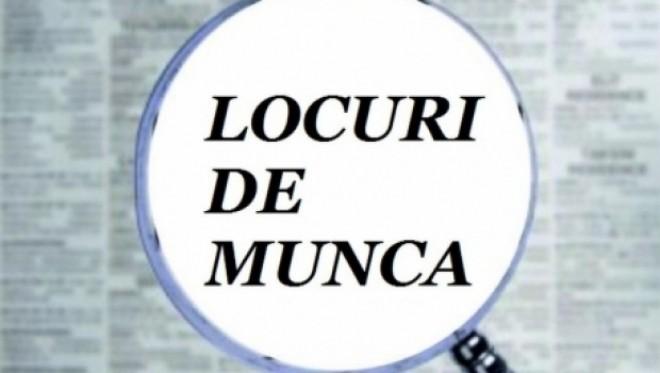 Lista completa a LOCURILOR de MUNCA din Prahova