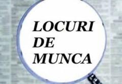 Lista completa a LOCURILOR de MUNCA din Prahova, in perioada urmatoare
