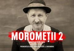 """Primul trailer al fimului """"Moromeții 2"""". VIDEO"""