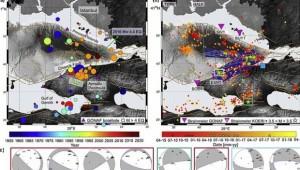 Misterul cutremurului lent: seisme cu magnitudine peste 7 durează ani de zile, dar nimeni nu le simte