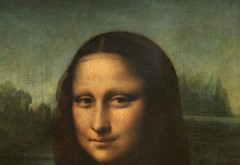 De ce Mona Lisa nu mai are gene și sprâncene?