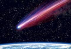 Cometa care poate fi văzută luna aceasta pe cerul României. Va mai fi vizibilă peste 7.000 de ani