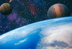 VIDEO. NASA a publicat noi imagini spectaculoase de pe Marte