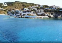 Secretul longevității de pe insula centenarilor, Icaria (Grecia). Barbatii sunt potenti si la 92 de ani