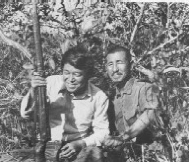 Soldatul japonez Hiroo Onoda a luptat în cel de-Al Doilea Război Mondial încă 29 de ani, pentru că nu a știut că acesta se terminase. Află povestea lui