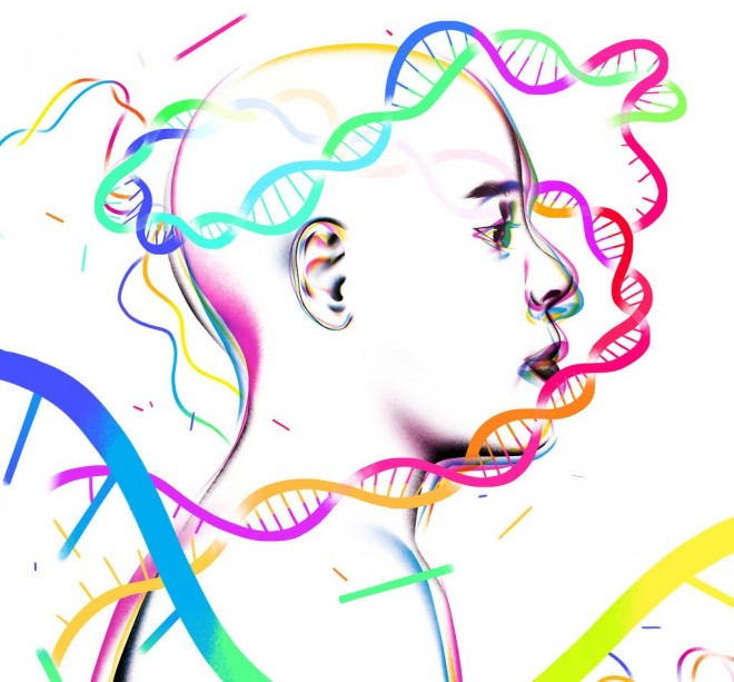 O nouă rasă umană, creată în laborator. Cum va reuși manipularea genetică să dezvolte super oameni