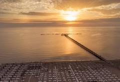 Ce se va întâmpla cu Marea Neagră sub influența schimbărilor climatice? Oceanele devin tot mai acide și nivelul lor crește îngrijorător