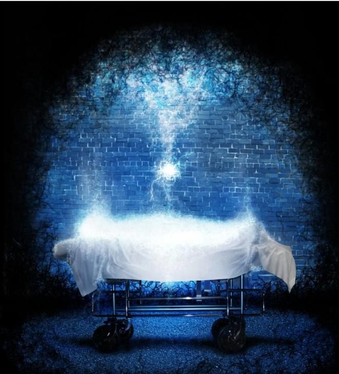 Viața după moarte nu mai este o necunoscută. Un experiment fantastic a reprodus viața în afara corpului