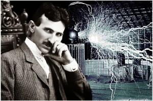 Nicola Tesla si fantasticele sale inventii