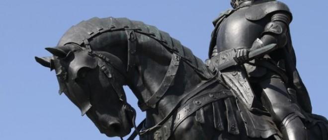 Rege al Ungariei: Românii, cei mai viteji dintre creștini