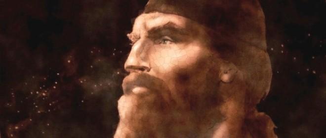 Statui cu Burebista, Decebal și Zalmoxis în Munții Bucegi…