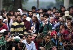 Țările estice refuză cotele obligatorii de refugiați. România este condusă de slugi?!?