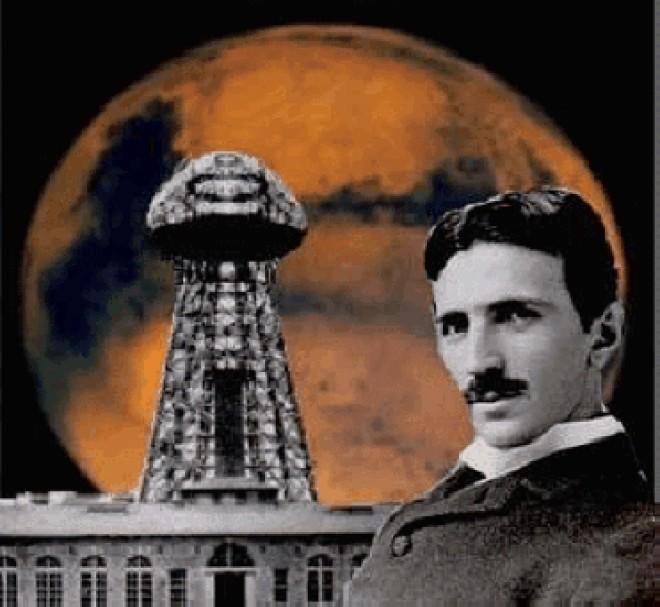 """""""Totul este Lumina."""" Interviul secret al lui Nikola Tesla ascuns timp de 116 ani. Există suficientă electricitate pentru ca Pământul să devină al doilea Soare!"""