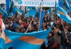 """Un deputat vrea 5 ani de închisoare pentru cei care neagă """"istoria asupririi maghiare asupra românilor din Transilvania"""""""