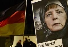 Un român, paznic de imigranți în Germania, face dezvăluiri incendiare