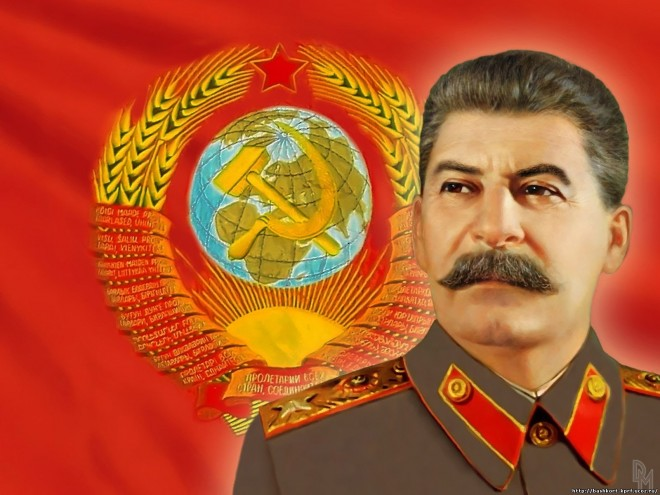DOCUMENTAR: Cine l-a ucis pe Stalin?