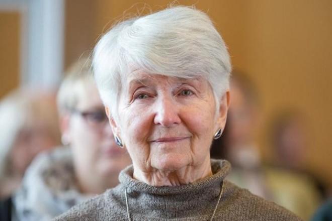 O supraviețuitoare româncă a lagărului de la Auschwitz: Mâncam pietre cu nisip și apă