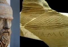 De ce istoricii care pretind că DACII nu știau să scrie sunt niște incompetenți… Dovezile!