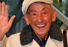 """Academicianul Ovidiu Bojor: """"Cred în tinereţe fără bătrâneţe şi viaţă fără de moarte"""" – Secretele unui om care susține conferințe și la 92 de ani"""