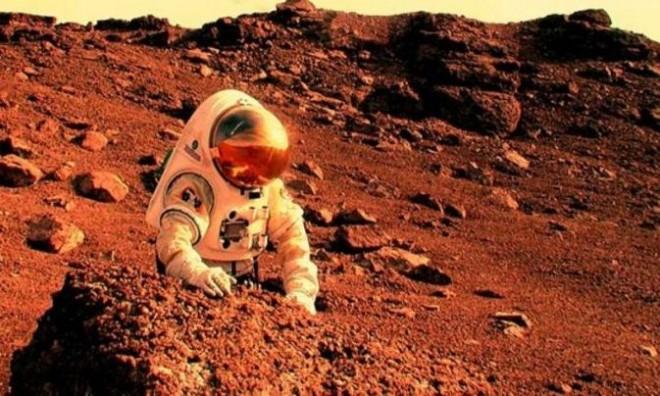 Pământenii vor coloniza planeta Marte în următoarele decenii