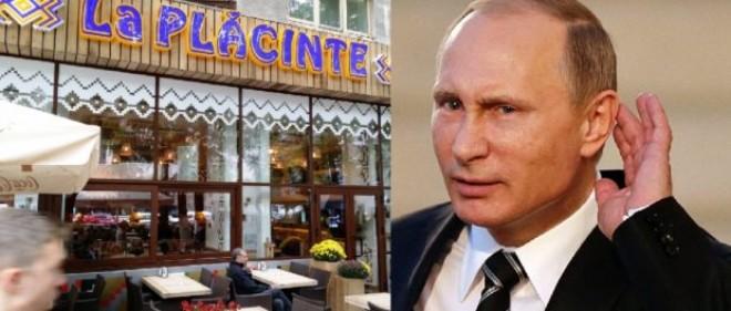 Lanțul de restaurante La Plăcinte face propagandă pro-rusă și vorbește despre ocupația românească… a Moldovei